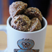 Chocolate Chip Cookies by Chunkie Dunkies