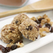 Oatmeal Raisin Walnut Cookies by Chunkie Dunkies