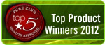 The Top 10 Product Winners of 2012